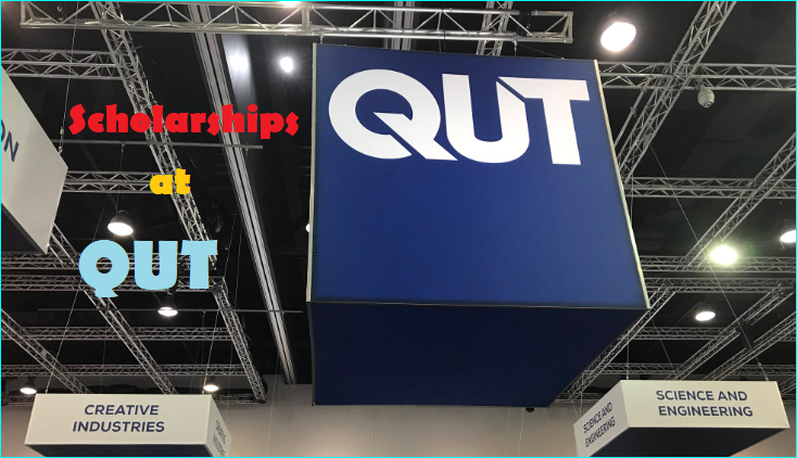 QUT Scholarships in Australia