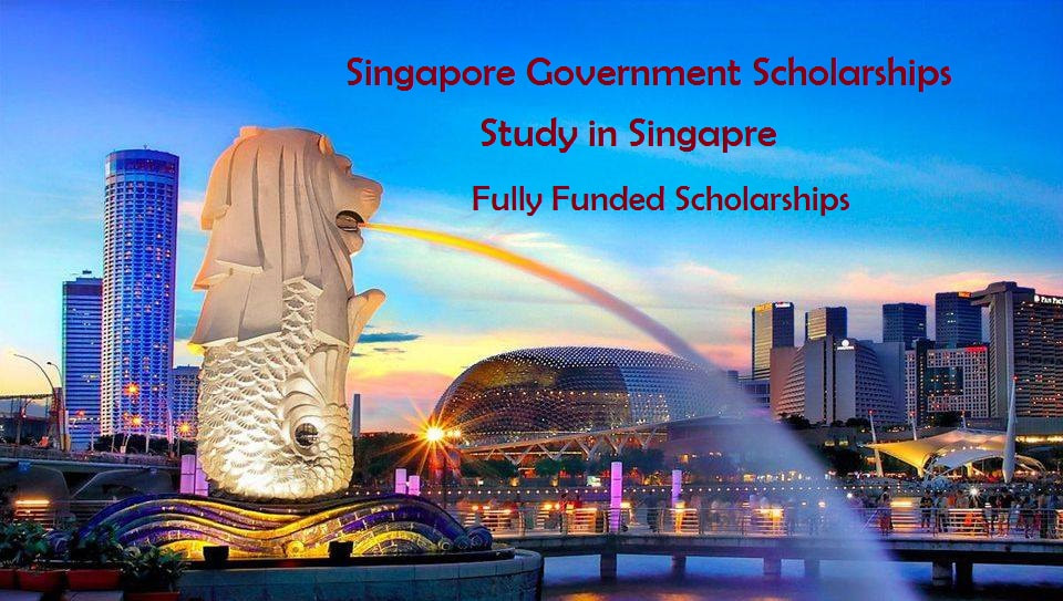 Singapore Government Scholarships